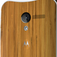 Tweet shows that wooden backs are still coming to Moto Maker
