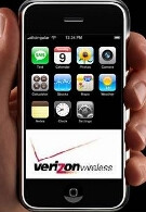 Apple and Verizon discussing iPhone model for Big Red to sell in 2010?