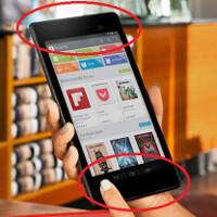 Google changes image on website, Nexus 8 is now the Nexus 7