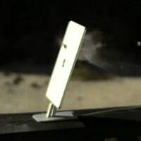 Apple iPad Air goes to the firing range, loses against bullets, BBs, dirt and Google Glass