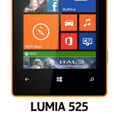 Full Nokia Lumia 525 specs leak out: 1GB of RAM and Guru Bluetooth headset in the box