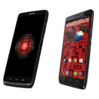 Motorola DROID update found on non-soak testers' phones