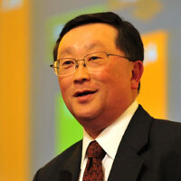 BlackBerry CEO Chen says more thought is needed before deciding to switch to Android