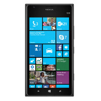Nokia Lumia 1520 gets November 15th release date on AT&T; phablet is $199 on contract