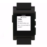 Pebble adds notifications for iOS 7, releases SDK 2.0