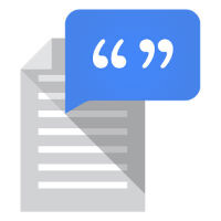 Google releases Text-to-Speech into the Play Store