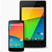 Nexus 5 and 7 could launch on T-Mobile November 20th