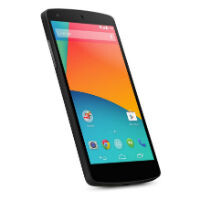 Leak shows Best Buy will offer the Sprint Nexus 5 on launch day, November 8th