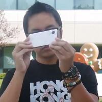 Nexus 5 drop test: will it survive?