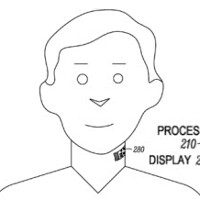 Motorola patents neck tattoo that acts as a microphone and lie detector