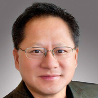 """Nvidia CEO calls Android the most """"versatile"""" OS in history"""