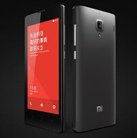Xiaomi sells it's first batch of 100,000 WCDMA Red Rice (Hongmi) phones in 4 minutes