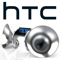 HTC announces the Gramohorn II, an artist's vision of an audio  dock for the HTC One
