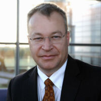 If Elop takes over Microsoft, he might sell off Xbox and bring Office to iOS and Android