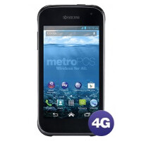 Kyocera Hydro XTRM splashes down at MetroPCS