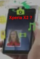 Sony Ericsson Xperia X2 to run Windows Mobile?