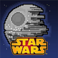 Star Wars: Tiny Death Star lets you run your own 8-bit world-destroyer