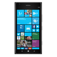 AT&T and Microsoft to hand out freebies with orders for the Nokia Lumia 1520