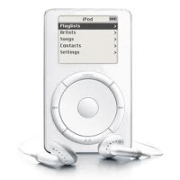 Apple iPod celebrates 12th birthday; success of the device started Apple on the road to the iPhone