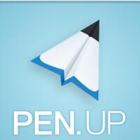 Samsung's PEN.UP is Instagram for your digital artwork
