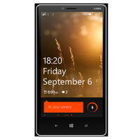 MWC 2014 to see camera-centric Nokia Lumia 1820 smartphone and Nokia Lumia 2020 tablet?