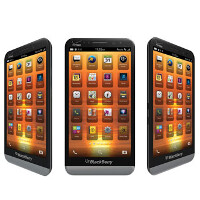 BlackBerry Z30 gets a November 14th release date for Verizon