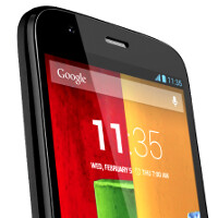 Motorola Moto G vs Motorola Moto X vs Google Nexus 5: specs comparison