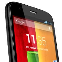 Motorola Moto G vs Motorola Moto X vs Google Nexus 5: specs comparison