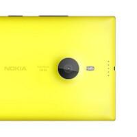 Nokia Lumia 1520 samples show off its 20-megapixel PureView camera