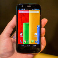 First Moto G commercial released on YouTube