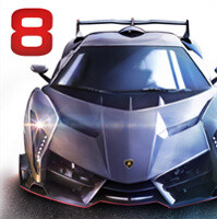 Asphalt 8: Airborne arrives on Windows Phone and Windows