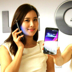 LG G Flex launch details the curved phone's unique features