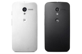 Motorola may be prepping to launch the Moto X around the globe