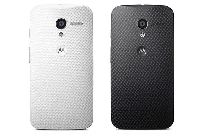 Motorola may be prepping to launch the Moto X around the globe