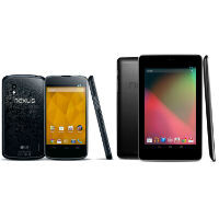 Android 4.4 factory images for Nexus 4 and Nexus 7 released despite no OTA updates
