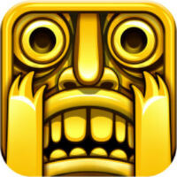 Temple Run could be getting the Hollywood treatment