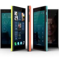 Jolla's Sailfish OS phone coming November 27 for €399 ($540)