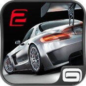 Gameloft's GT Racing 2 now live at the Play Store