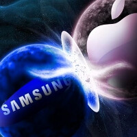 Apple and Samsung together account for... 109% of industry profits