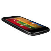 The Moto G will launch with Android 4.4 in the U.S.