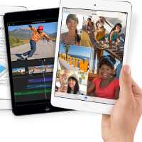 Did Apple purposely tone down the launch of its Apple iPad mini with Retina display?