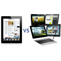 In Q3, Android tablets generate more revenue than iOS for the first time
