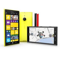 Download the ringtone pack from the Nokia Lumia 1520 now