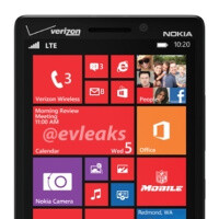Nokia Lumia 929 to have November 21st release date?