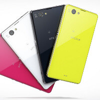 Upcoming Sony Xperia Z1s (mini) gets sized with the Z1, starts a new rumor
