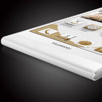 Super-thin Huawei Ascend P6 to become the Ascend P6S and sport an octa-core chipset
