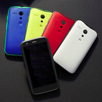HTC One max for Sprint, BlackBerry Z30 for Verizon, and the Motorola Moto G: weekly news round-up