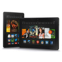 Amazon Kindle Fire OS 3.1 adds Second Screen and Goodreads integration