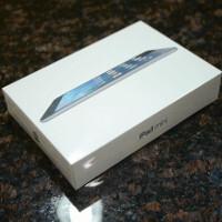 Apple iPad mini 2 unboxing