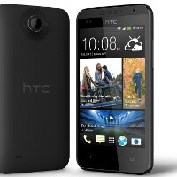 Taiwan's economic affairs ministry says HTC should focus on mid to low-range phones